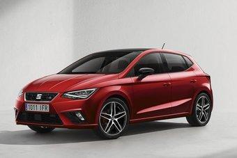Автомобиль будут оснащать новым 1,5-литровым турбомотором.