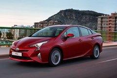 Новость о Toyota Prius