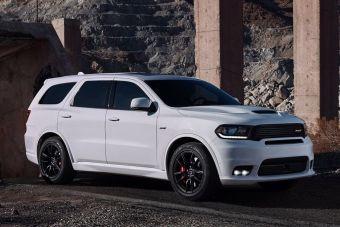 Во время презентации машины представители Dodge рассказали, что хотели выпустить SRT-версию Durango еще в 2014 году, но обстоятельства сложились иначе.