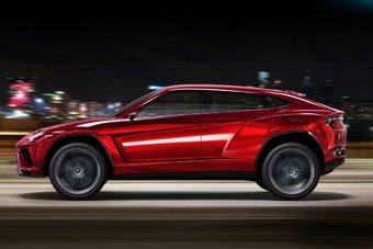 Вероятнее всего, серийный Urus получил платформу MLB Evo, которую уже применили в конструкции Bentley Bentayga и Audi Q7.