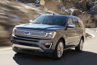 Автомобиль претерпел существенные изменения впервые с 2003 года.