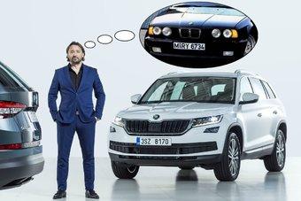 Кабан займется внешностью всех BMW, кроме серий M и i — работу с этими суббрендами доверили другому дизайнеру.