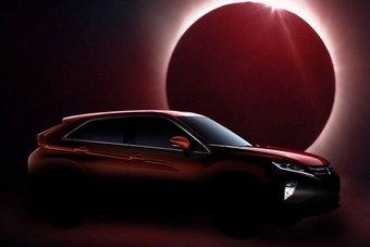 Eclipse в переводе с английского означает «затмение».