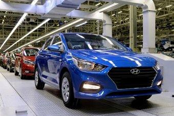 Цены и комплектации нового Hyundai Solaris объявят со дня на день, а продажи автомобиля стартуют до конца февраля.
