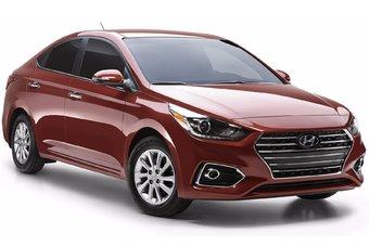 Продажи Hyundai Accent в кузове седан в США и Канаде стартуют в третьем квартале нынешнего года.