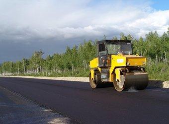 С учетом этой прибавки финансирование областных дорог в 2017 году достигнет 4,4 млрд рублей.