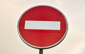 Ограничения будут действовать на улицах Ленина и Ленинградской.