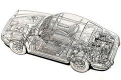 Рокировка мотора и багажника. Топ-10 автомобилей с двигателем сзади - «Автоновости»