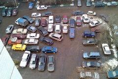 Как решается проблема дефицита парковочного пространства внормальных странах иунас? - «Автоновости»
