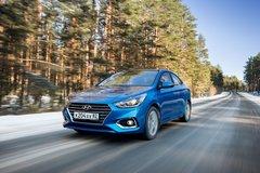 Тест-драйв нового Hyundai Solaris. Второе солнце - «Автоновости»