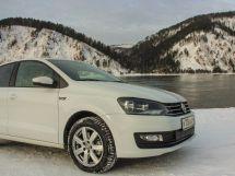 Volkswagen Polo 2016 отзыв владельца | Дата публикации: 28.10.2016