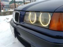 BMW 3-Series, 1996