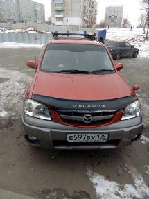 Mazda Tribute, 2005