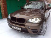 BMW X5, 2013