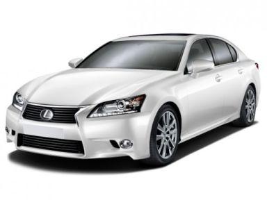 Lexus GS250 2014 отзыв автора | Дата публикации 02.02.2017.