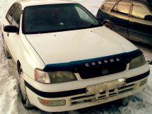 Toyota Corona 1994 отзыв владельца | Дата публикации: 09.02.2017