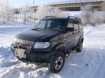 УАЗ Патриот, 2007