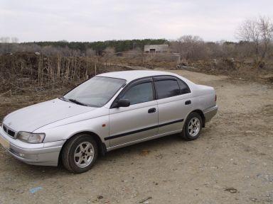 Toyota Carina E, 1998