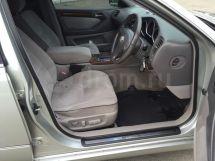 Toyota Aristo, 2001