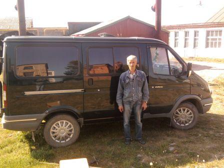 ГАЗ Соболь 2009 - отзыв владельца