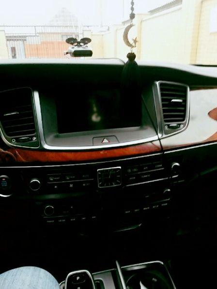 Hyundai Equus 2013 - отзыв владельца
