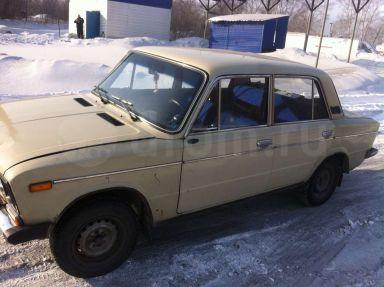 Лада 2106, 1987