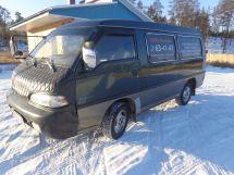 Hyundai Grace, 1997