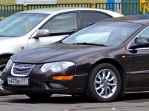 Chrysler 300M, 2003