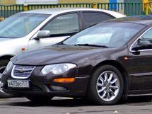 Chrysler 300M 2003 отзыв владельца | Дата публикации: 28.02.2017