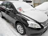 Ульяновск Nissan Sentra 2016