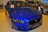 Jaguar XE. OSMIUM