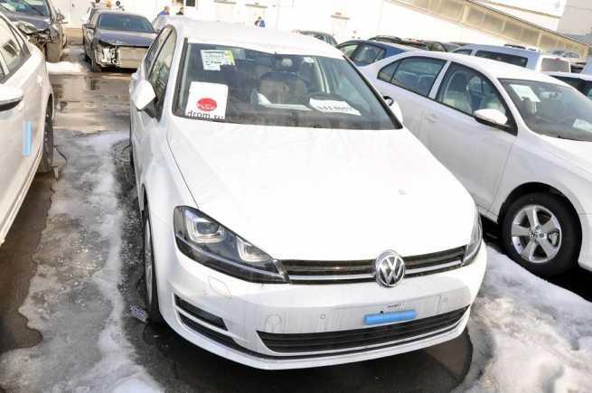 Volkswagen Golf, 2016 год, 1 568 540 руб.