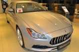 Maserati Quattroporte. CHAMPAGNE_БЕЖЕВЫЙ