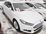 Псков Ford Mondeo 2016