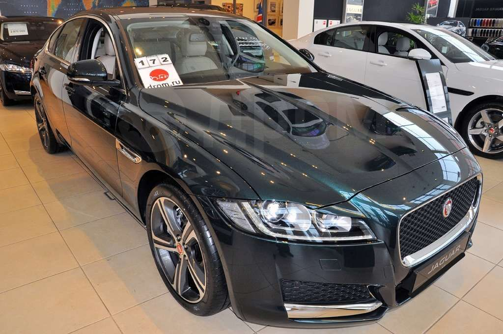 jaguar xf 2 0td at pure. Black Bedroom Furniture Sets. Home Design Ideas