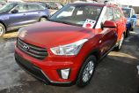 Hyundai Creta. FIERY RED_КРАСНЫЙ (R4R)
