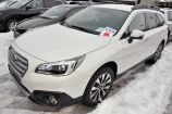 Subaru Outback. SATIN WHITE PEARL (БЕЛЫЙ) (7J)
