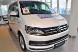 Volkswagen Multivan. БЕЛЫЙ ORYX (0R0R)