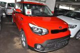 Kia Soul. INFERNO RED (AJT/AJR)