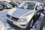 Volkswagen Tiguan. СЕРЕБРИСТЫЙ «REFLEX» МЕТАЛЛИК (8E8E)