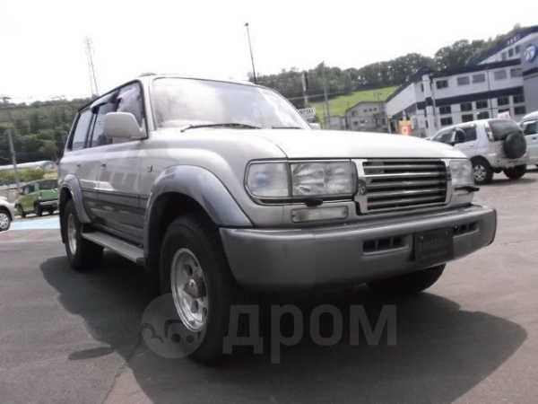 Toyota Land Cruiser, 1994 год, 430 000 руб.