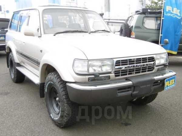 Toyota Land Cruiser, 1992 год, 460 000 руб.