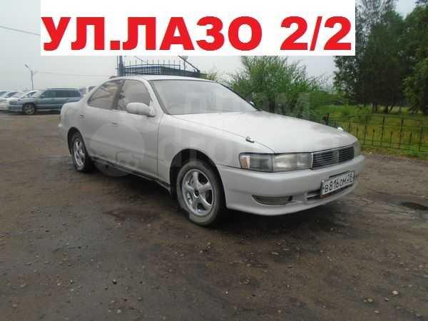 Toyota Cresta, 1996 год, 153 000 руб.