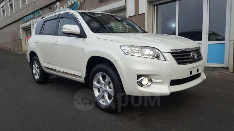 Toyota Vanguard, 2014 год, 1 499 999 руб.