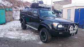 Владивосток БТ-50 2010