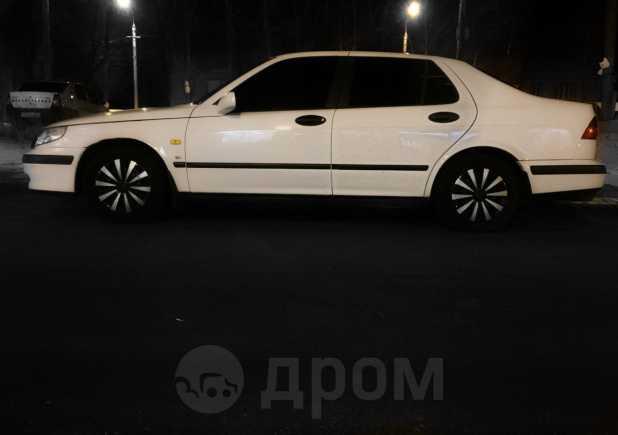 Saab 9-5, 1999 год, 310 000 руб.
