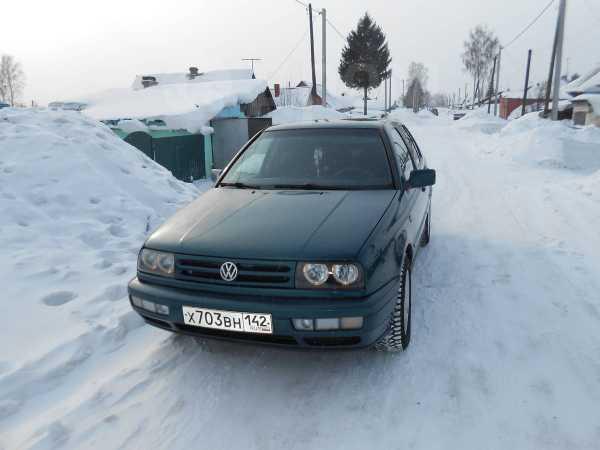 Volkswagen Vento, 1997 год, 160 000 руб.