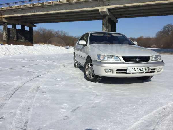 Toyota Corona Premio, 1999 год, 250 000 руб.