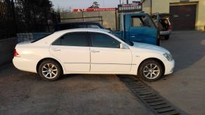 Улан-Удэ Тойота Краун 2004