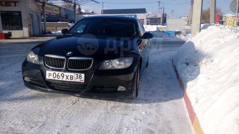 BMW 3-Series, 2007 год, 560 000 руб.